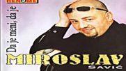 Miroslav Savic - Majko - Audio 2001