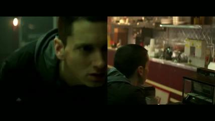 * Превод * Eminem - Space Bound ( Високо качество )
