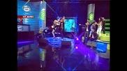 Music Idol 2 -триото  Пламена, Нора И Деница 17.03.08 МАЛАK ФИНАЛ