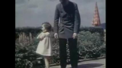 Райха на чичо Адолф в цвят