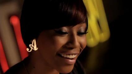 Auburn La, La, La (featuring Iyaz) Official Video