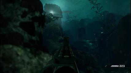 Call of Duty Ghosts кампания мисия 11