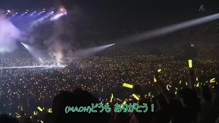 Animelo Summer Live 2014 Day1 Part.a 2/2
