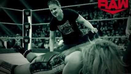 ¿Shayna Baszler tiene en la mira a Becky Lynch?: WWE Ahora, Feb 17, 2020