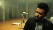 Превод - Не ми казвай че ме обичаш - Nikiforos - Mh mou les pws magapas official Video H D