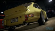 Need For Speed 2015 Soundtrack Netsky - Rio