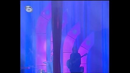 Кичка Бодурова - Хей, Небе