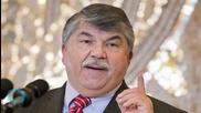 Trumka Crows Over TPP Defeat...