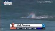 Акула Напада Сърфист !!!