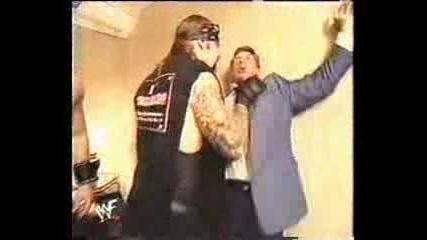 Kane & гробаря,винс