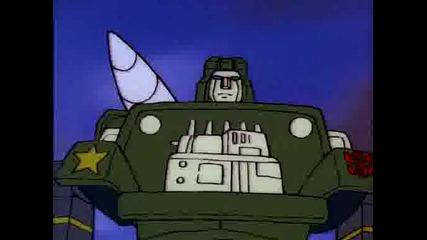 Transformers Generation 1:episode 8