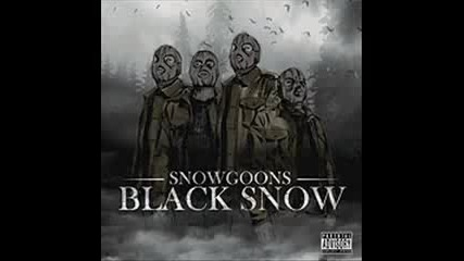 Snowgoons - The Hatred