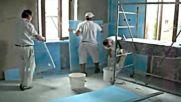 Най-добрите и пожаробезопасни изолации за сгради - алтернатива на опасния стиропор