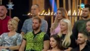 Игри на волята: България (06.12.2019) - част 1: Време е за елиминации!