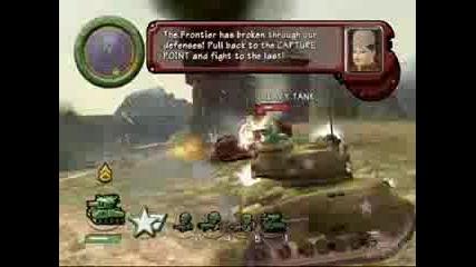 Battalion Wars Gameplay 8