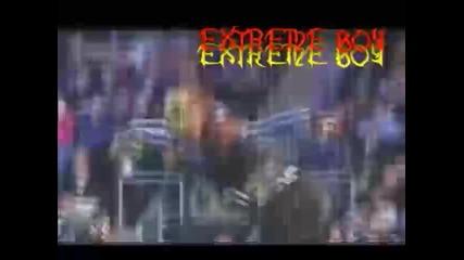 Jeff Hardy - Extreme Boy