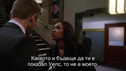 Светкавицата - The Flash - Сезон 1 Епизод 22 - Бг Субтитри