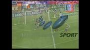Sergio Aguero - Goal