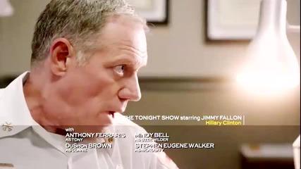 Chicago Fire Season 4 Episode 3 Promo