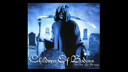 Children Of Bodom - Follow The Reaper ( 2001 Full Album )