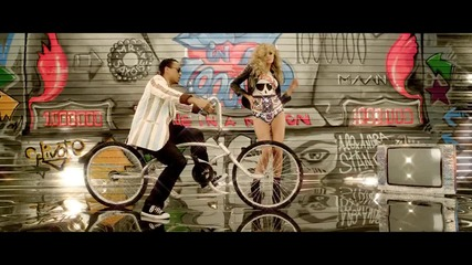 Alexandra Stan feat Carlprit - 1.000.000 (official video Hd)