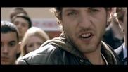 James Morrison - I Won't Let You Go + Превод