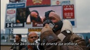 [5/7] Черният рицар: Възраждане - Бг Субтитри (2012) Крисчън Бейл # The Dark Knight Rises 720p hd