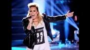Demi Lovato-teen Choice 2013