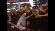 Limp Bizkit - Rollin | L I V E | at Wrestlemania 19