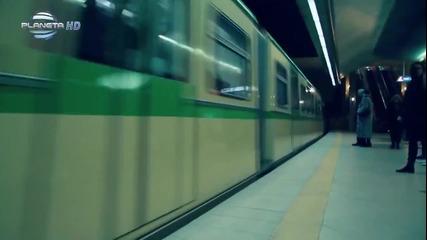 Емилия - Просто те убивам (fan Video)