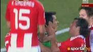 03.07.10 Испания 1:0 Парагвай
