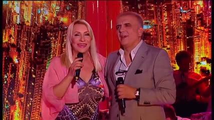 Vesna Zmijanac & Slavko Banjac - Ja imam nekog, a ti si sam - (TV Grand 2014)