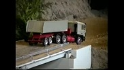 Modellbau Bremen Sattelkipper 2
