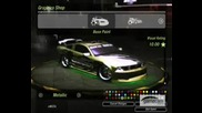 Nfsu2 Showing Off Time. By Lmgsв?