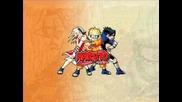 Naruto - Friends