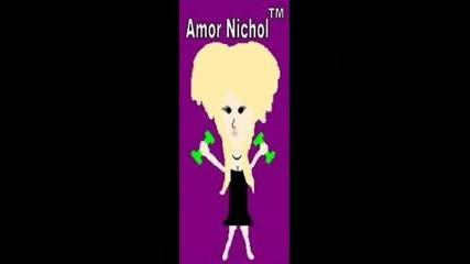 ~*~ Fan Art - Amor Hilton ~*~