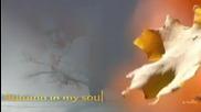 Есен в душата ми Енио Мориконе