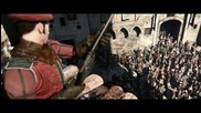 Assassin`s Creed Brotherhoob-trailer