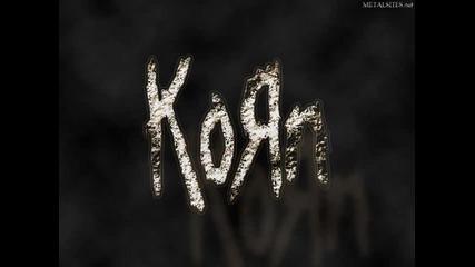 korn - somebody someonesub espa