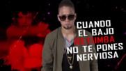 Gustavo Elis Ft. Lenny Tavrez Tony Brouzee - Cinturita Remix Audio