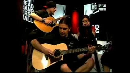 Lacuna Coil - Heavens A Lie (Accoustic)