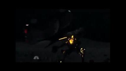 Knight Rider 2008 Remix
