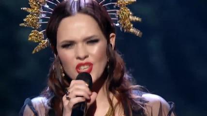 превод The Hardkiss - Helpless ( Eurovision 2016 Ukraine Semi 1)