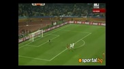 1/8 World Cup 10 - Usa 1 - 2 Ghana