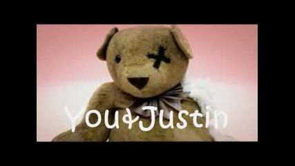 Н О В О !! You & Justin - D I R T Y S T O R Y !!