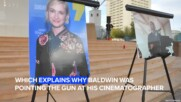 Alec Baldwin was rehearsing pointing gun at camera & more details emerge