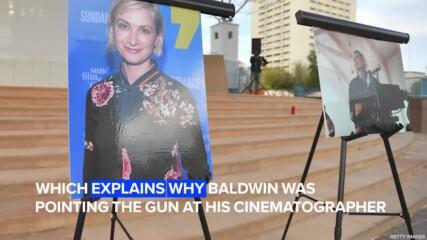 Нови детайли около трагичния инцидент с Алек Болдуин
