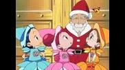 Анимацийка За Коледа - Весела Коледа