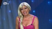 Блондинката на Комиците 20.09.2013