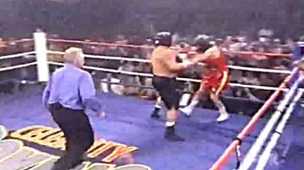 Joanie Laurer Vs Joey Buttafuoco 22 05 2002 Celebrity Boxing